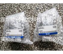 全新原装SMC锁紧阀IL201-02-L