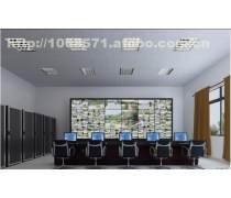 哈尔滨监控电视墙制作