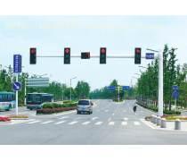 哈尔滨信号灯杆加工厂