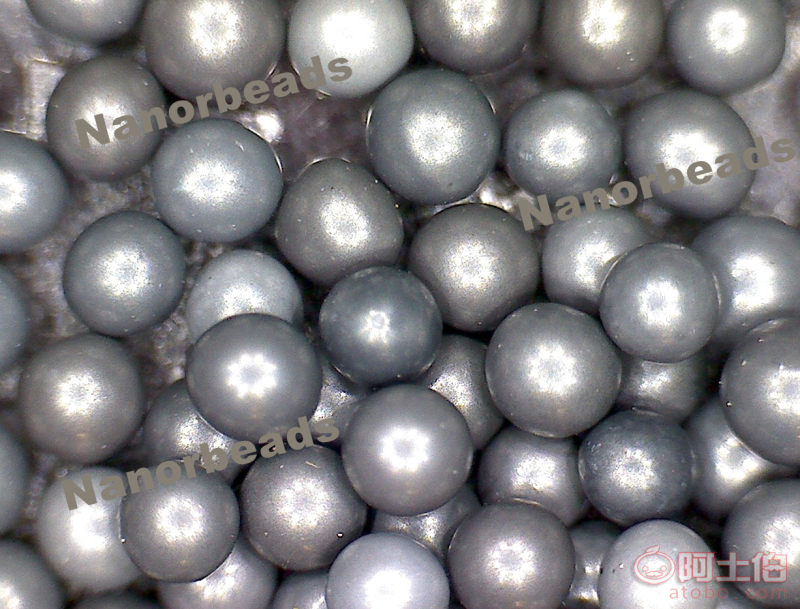 耐诺氮化硅珠Nanor-SiN 详情图1