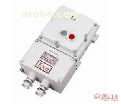 BQC53系列防爆电磁启动器