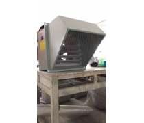 内江专业边墙式粉尘防爆轴流风机价格