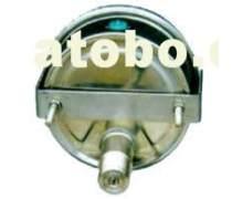 U型卡子耐震压力表系列