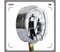 磁助电接点压力表系列-压力表型号规格-量程-精度等级-接头均可来电咨询定制
