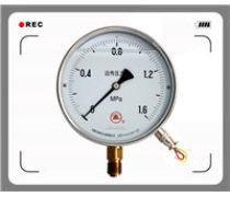 电阻远传压力表系列-压力表型号规格-量程-精度等级-接头均可来电咨询定制