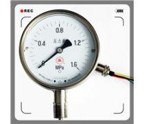 差动远传压力表系列-压力表型号规格-量程-精度等级-接头均可来电咨询定制