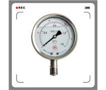 压力表系列-压力表型号规格-量程-精度等级-接头均可来电咨询定制