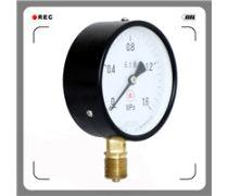 普通压力表系列-压力表型号规格-量程-精度等级-接头均可来电咨询定制