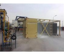 上海松江区氮气置换服务