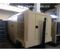 上海青浦 英格索兰空压机HP700  8.5公斤 20立方 整机  性能高 卖相好