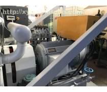 二手电动高压空压机GY7.5-150132千瓦150公斤压力7.5立方