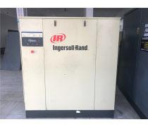 二手英格索兰固定式空压机MM5555千瓦8.5公斤9.1立方