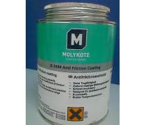 DOW CORNING 道康宁 MOLYKOTE D-3484磷化液