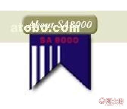 苏州SA8000认证咨询,常州SA8000认证标准,南京SA8000认证公司