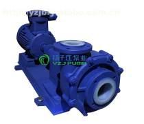 UHB耐腐耐磨料浆泵 压滤机专用泵 污泥泵 化工泵