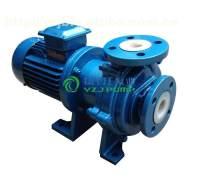 衬氟塑料磁力泵 耐腐蚀化工泵 CQB-F磁力驱动泵 CQB65-50-125F