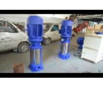 多级管道泵|GDL系列立式多级管道泵|多级管道泵生产厂家