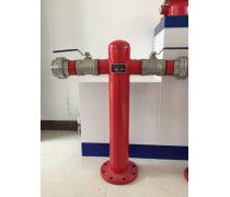 河南郑州PS150-80地上泡沫消火栓价格