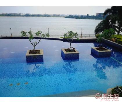 【�e墅泳池工程】梅州�e墅泳池工程
