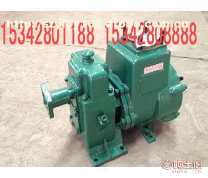 80QZ60/90自吸式洒水车泵