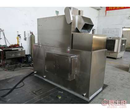 贵州餐厨垃圾油水分离器作用100%高效油水分离器