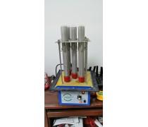 光氢离子除臭设备广州绿森厂家定制垃圾站除臭设备