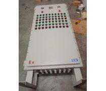 防爆配电箱定做500x400防爆电气箱 防爆控制箱 铸铝防爆断路箱厂