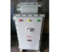 防爆箱 防爆配电箱 防爆自耦箱防爆磁力起动器 定做防爆柜