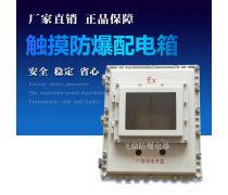 防爆照明动力配电箱箱接线端箱电源箱仪表电机控制箱配电箱控制箱