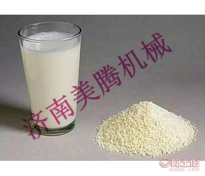膨化�t豆薏米粉�C械五谷�s�Z即食早餐代餐粉�O��