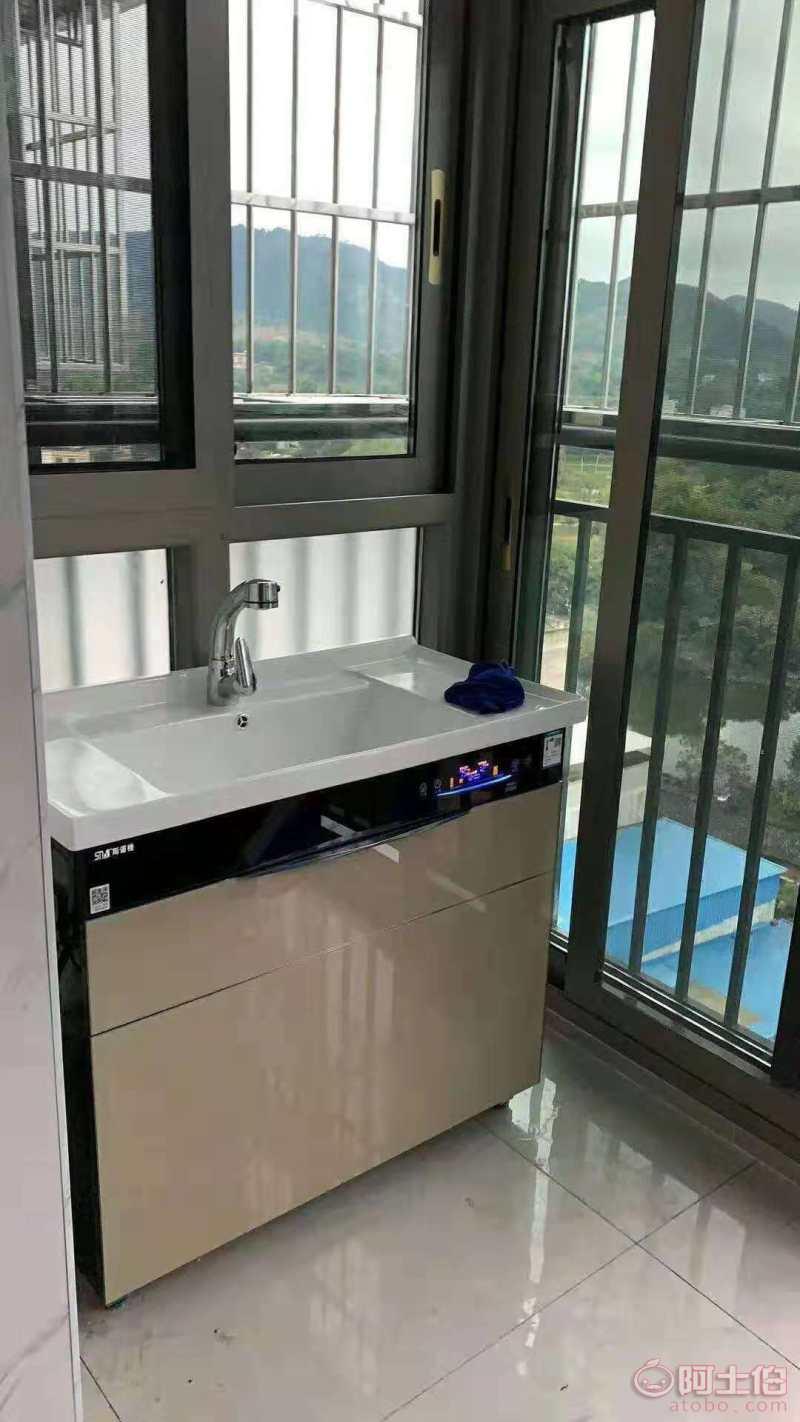 40升、50升、60升、80升不挂墙电热水器浴室柜集成电热水器厂家直销 详情图6