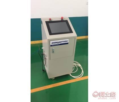赛思特LNG新型低温瓶静态蒸发率测试设备