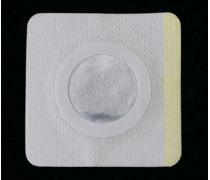 钦州市加工传统黑膏药布/不渗透的膏药底布