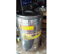 福州生物醇油蒸包炉全国直销