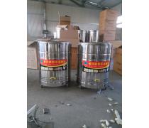 杭州醇油煮面炉定制