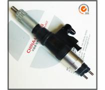 喷油器095000-6791配油嘴DLLA155P964
