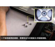 共轨喷油器工作原理及常见六大故障检测