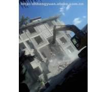 德宏州政府单位拆除工程承包