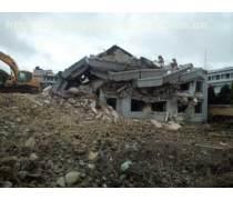 云南公园道路拆除承包、云南学校医院拆除工程