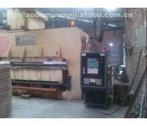 导热油加热器,油温机在胶合板行业的应用案列