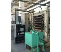 多层平板加热应用案例,油温机应用案例