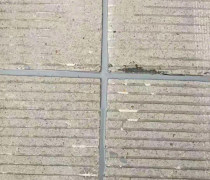 云南德宏硅酮冷补灌缝胶修补道路裂缝好用的很