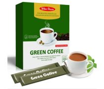 外贸出口GreenCoffeel 瘦身绿咖啡燃脂左旋肉碱排油东方古老工艺