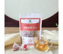 出口暖宫茶红枣桂圆枸杞补气血女人茶Nigeria Womb tea女性袋泡茶