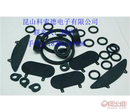 上海硅胶制品、硅胶垫片、耐高温硅胶、密封圈加工定制