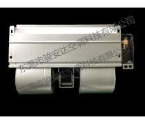 深圳工业冷风机环保水空调风机盘管卧式暗装