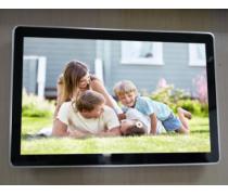 电脑触控广告机 数码广告机 安卓壁挂式广告机  显示器南平厂家