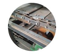 链板输送机课程设计环保 加宽链板输送机图片出售厂家
