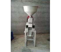 批发小型碾米机厂家农业机械 速度快