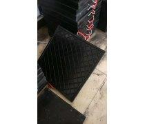 聚乙烯铺路板 高分子聚乙烯铺路板